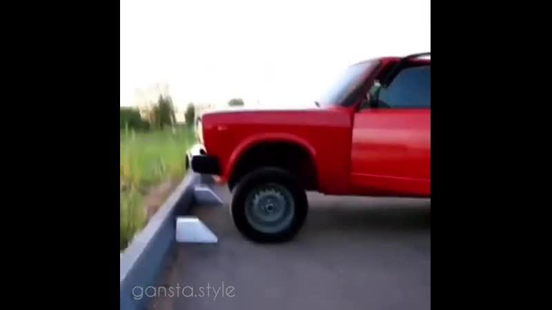 Жижга Автош (Лада,бпан,ваз,таз,без пружин,без посадки авто нет,бпанщик,автоваз,2114,приора,дерзкий низкий)