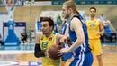 Единая баскетбольная лига матчи 11 19 гг Astana vs Enisey Highlights April 21 2019