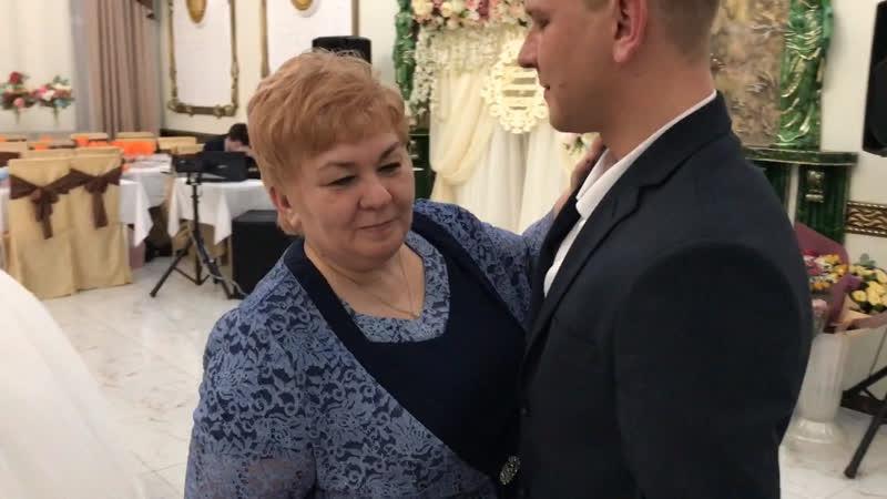 Николай и Екатерина 9.03.2019 Ресторан «Белый Замок» Чалтырь