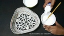 How to make Newspaper Basket/Best out of Waste/ Newspaper Craft