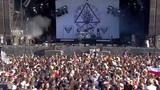 Behemoth - Ora Pro Nobis Lucifer Live In Hellfest 2017
