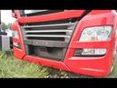 MAN TGX 18 460 BLS E 6 tractor МАН тягач Евро 6