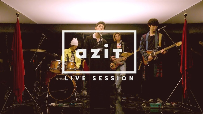 웨터 WETTER - 꼰대 GGONDAE | 아지트라이브세션 Azit Live Session 39