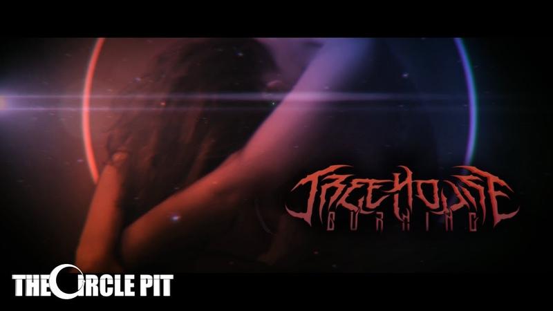 Treehouse Burning - KRASITAM (feat. Estian Smith) [Metalcore - 2019]