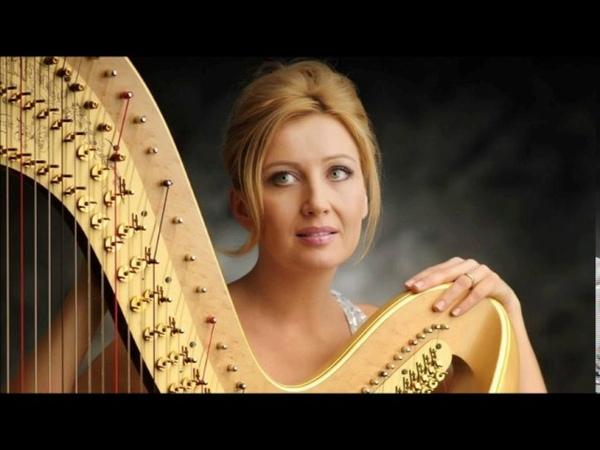 Jan Křtitel Krumpholtz Harp Concerto in E flat major Op.4 No.1 Jana Bouskova