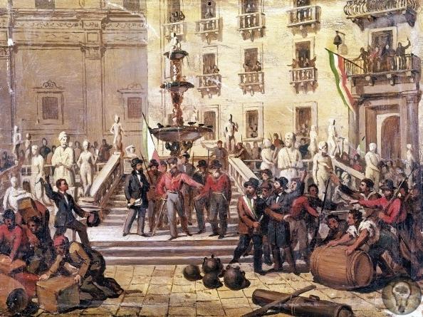 Рисорджименто, или история объединения Италии