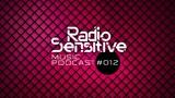 Alex Kite - Music Podcast @ Radio Sensitive #012