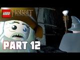 Gandalf Memasuki Gua PALING Keramat - Lego The Hobbit