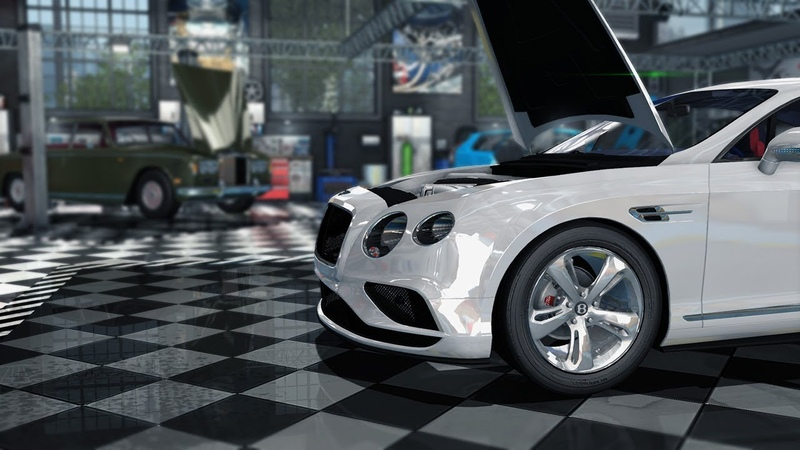 Будни автомеханика в Car Mechanic Simulator 2018