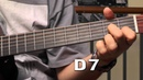 How to play Here, There and Everywhere - Easy guitar tutorial w/chords!