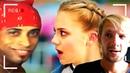 Как снимали: Катя Адушкина - Экзамен | Реакция на Олеже