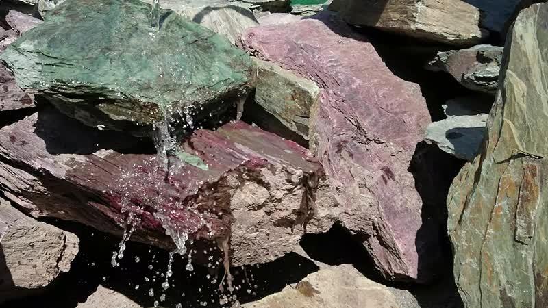 Скидка 5% на крупные камни Природные камни в Новосибирске