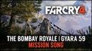 FAR CRY 4 | The Bombay Royale - Gyara 59 | Tema Musical de la Misión Ashes to the Ashes