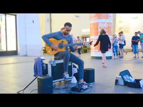 Imad Fares - live in Krakow