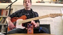 Catalinbread Octapussy Octave Fuzz Demo by Just Nick for Rock n Roll Vintage