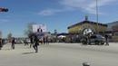 Орталык Базар в Актобе - огромный рынок Северо-Западного Казахстана