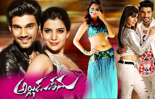 Alludu Seenu In Hindi Dubbed Torrent