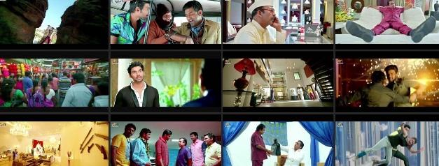 Alludu Seenu In Hindi Dubbed Torrent
