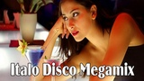 Italo disco Megamix II Nonstop Disco Dance Songs 70s 80s 90s Music Hits II Top Disco Dance Song