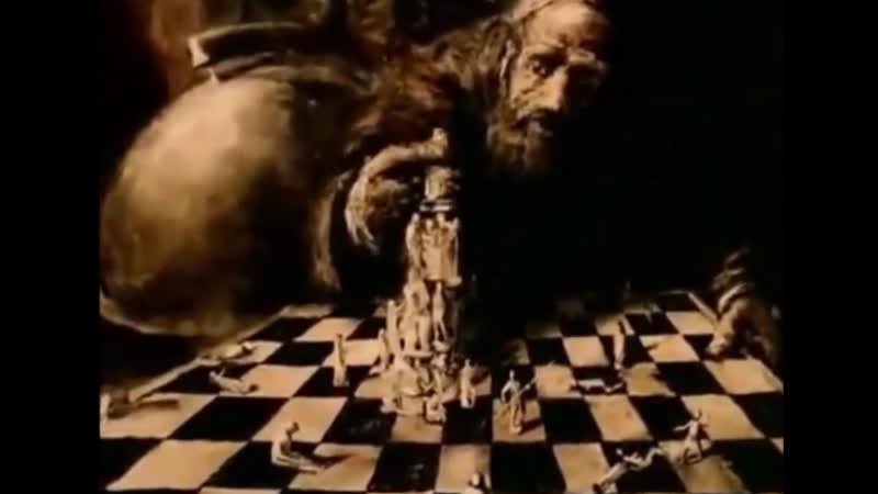 Бродский, Иосиф - Конец Прекрасной Эпохи ... (Александр Васильев Сплин)