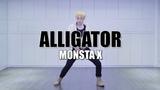 MONSTA X(