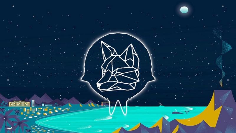 Dennis Bruno Martini feat Vitin Sou Teu Fã Gabe Pereira Remix 1FOX