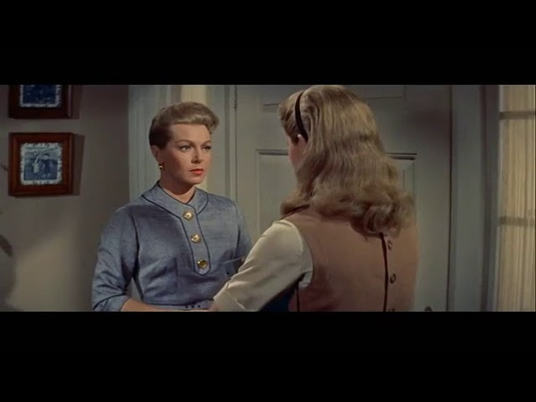 A Caldeira do Diabo (Peyton Place) - 1957 com Lana Turner, Hope Lange e Lee Philips