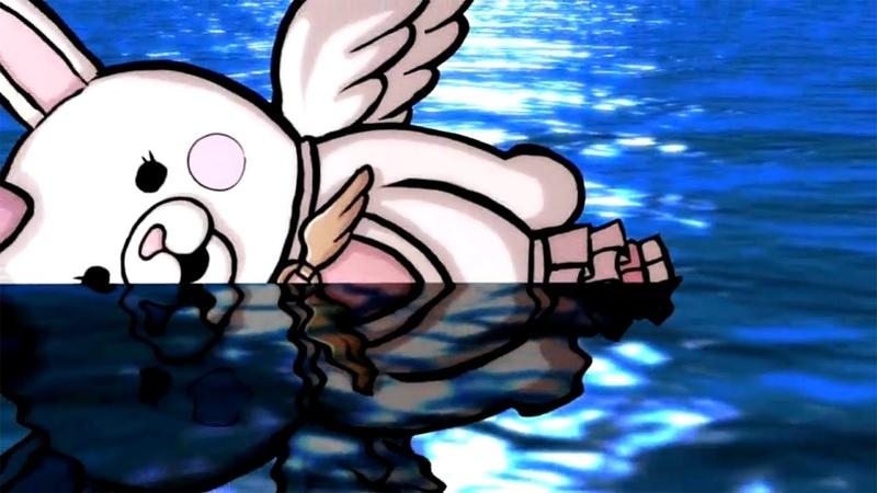 [PS Vita] Danganronpa 2 Goodbye Despair - Opening (Dangan Island)