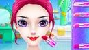 Fun Ice Princess Royal Wedding Day - Play Fun Makeover,Dress Up Cake Design Wedding Game For Girls