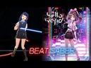 Beat Saber Kizuna AI AIAIAI feat Yasutaka Nakata EXPERT