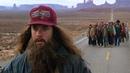 Я бегал ровно 3 года, 2 месяца, четырнадцать дней и шестнадцать часов. Форрест Гамп (1994) год.