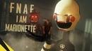 [SFM] Five Nights at Freddy's: I am Marionette   FNAF Animation