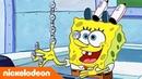 🔴 Губка Боб Квадратные Штаны полные эпизоды! Nickelodeon Россия