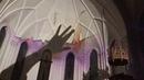 Айвазовский оживает под звуки дудука фортепиано и хора в Кафедральном соборе Петра и Павла