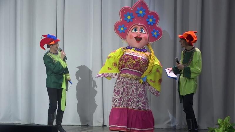 Образцовый хореографический ансамбль Луиза Подтверждение звания