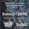 Dbchry In Death MadnessVI | 09.11| Срдц