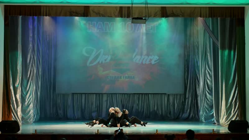31-05-2019 High Heels   DRIVE DANCE studio г. Нижний Тагил