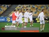 Сборная Украины начала подготовку к отбору на Евро 2020