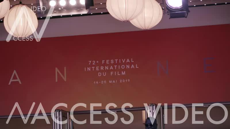 Jasmine Tookes Cannes Film Festival май 2019
