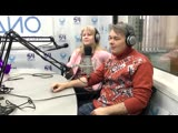Студия-80 - интервью для Радио-54 ( 08.12. 2017, Elen CoraVitaly Polozov Interview )