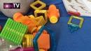 Aliexpress Sitesinden Manyetik Lego Aldık - Kutu Açılımı Videosu