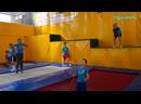 Летний футбольный лагерь ТЕХНАРЬ во Владимире