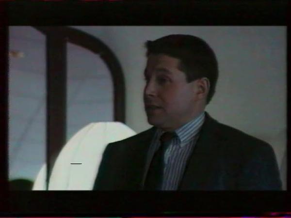 Рекламный блок НТВ Беларусь 2000 сериал Недотёпы анонс Куклы