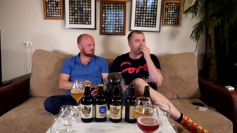 Теория Большого Пива ТБП 18 Горьковская пивоварня