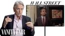 Michael Douglas Breaks Down His Career, From Wall Street to Ant-Man | Vanity Fair