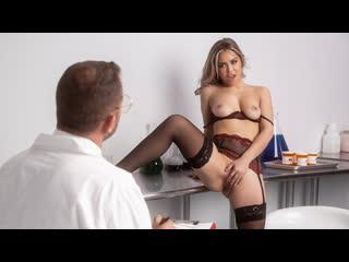 Alina lopez (pharma sutra / ) [athletic, black stockings, blonde, brunette, caucasian, doctor/nurse, garter belt]