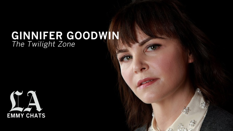 So Ginnifer Goodwin of 'The Twilight Zone ' what would you do in solitary confinement