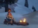 Pinocchio Has Wood coub