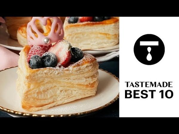 美味しいパイがいっぱい♡パイレシピ ベスト10