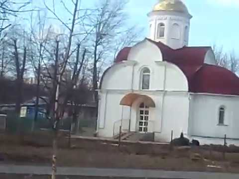 Храм в честь убиенного младенца- Гавриила Белостоцкого!